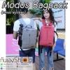 กระเป๋าเป้ใส่กล้อง สะพายหลัง รุ่น Modus Backpack