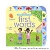 หนังสือเด็ก Look&Say:First Words