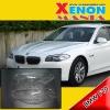 พลาสติกครอบเลนส์ไฟหน้า ฝาครอบไฟหน้า ไฟหน้ารถยนต์ เลนส์โคมไฟหน้า BMW F10