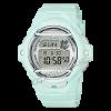 นาฬิกา Casio Baby-G Special BG-169R PASTEL COLOR series รุ่น BG-169R-3 (เขียวพาสเทล) ของแท้ รับประกัน1ปี