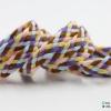 เชือกผ้าถัก สีหวาน [N23] ขนาด 9 มิล