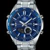นาฬิกา Casio EDIFICE CHRONOGRAPH แบตเตอรี่ 10 ปี รุ่น EFV-C100D-2AV ของแท้ รับประกัน 1 ปี