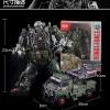Wei Jiang MW-003 Motorman Sleuth ( Hound ) TF5 KO Diecast Oversized NEW