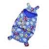 ถุงนอน/ผ้าห่อตัวสำเร็จรูป ผ้าขนแกะ ขนาด 38x68 cm