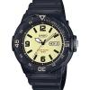 นาฬิกา Casio STANDARD Analog'men รุ่น MRW-200H-5BV ของแท้ รับประกัน 1 ปี