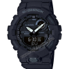 นาฬิกา Casio G-Shock G-SQUAD GBA-800 Step Tracker series รุ่น GBA-800-1A (สีดำล้วน) ของแท้ รับประกัน1ปี