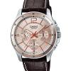 นาฬิกา คาสิโอ Casio STANDARD Analog'men รุ่น MTP-1374L-9AV ของแท้ รับประกัน 1 ปี