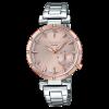 นาฬิกา คาสิโอ Casio SHEEN 3-HAND Analog SHE-4051 series รุ่น SHE-4051SG-4A ของแท้ รับประกัน1ปี