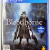 PS4 Bloodborne NEW