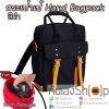 กระเป๋าเป้ใส่ กล้อง / notebook รุ่น Hand Backpack