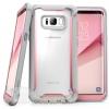 เคสกันกระแทก Samsung Galaxy S8+[Full-body Rugged Clear Bumper] จาก i-Blason [Pre-order USA]