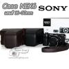 เคสกล้อง Sony NEX6 เลนส์ 16-50mm