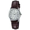 นาฬิกา Casio STANDARD Analog-Ladies' รุ่น LTP-V002L-7B2 ของแท้ รับประกัน 1 ปี