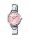 นาฬิกา Casio STANDARD Analog-Ladies' รุ่น LTP-E146D-4A ของแท้ รับประกัน 1 ปี