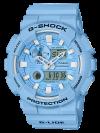นาฬิกา Casio G-Shock G-LIDE รุ่น GAX-100CSA-2A (สี Blue Crayon) ของแท้ รับประกัน1ปี