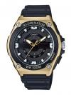 นาฬิกา Casio STANDARD Analog-Men's MWC-100 series รุ่น MWC-100H-9AV ของแท้ รับประกัน 1 ปี
