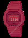นาฬิกา Casio G-Shock 35th Anniversary Limited RED OUT 3rd series รุ่น DW-5635C-4 ของแท้ รับประกัน1ปี
