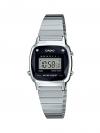นาฬิกา คาสิโอ Casio STANDARD DIGITAL Vintage รุ่น LA670WAD-1 ของแท้ รับประกัน 1 ปี