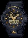 นาฬิกา Casio G-Shock Special Color รุ่น GA-710B-1A9 ของแท้ รับประกัน1ปี