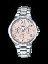 นาฬิกา คาสิโอ Casio SHEEN CRUISE LINE SHE-3511 series รุ่น SHE-3511D-7A ของแท้ รับประกัน1ปี