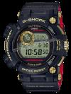 นาฬิกา Casio G-Shock 35th Anniversary Limited Edition GOLD TORNADO 2nd series รุ่น GWF-D1035B-1 ของแท้ รับประกัน1ปี