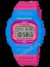 นาฬิกา Casio G-Shock Limited DW-5600TB ThrowBack 1983 series รุ่น DW-5600TB-4B ของแท้ รับประกัน1ปี