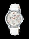 นาฬิกา คาสิโอ Casio SHEEN CRUISE LINE SHE-3511 series รุ่น SHE-3511L-7A ของแท้ รับประกัน1ปี