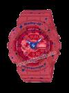นาฬิกา Casio Baby-G Starry Sky BA-110ST series รุ่น BA-110ST-4A ของแท้ รับประกัน1ปี