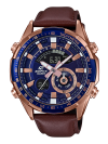 นาฬิกา Casio EDIFICE Chronograph ERA-600 series รุ่น ERA-600GL-2AV ของแท้ รับประกัน 1 ปี
