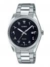 นาฬิกา Casio STANDARD Analog-Men' รุ่น MTP-1302D-1B3V ของแท้ รับประกัน 1 ปี