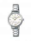 นาฬิกา Casio STANDARD Analog-Ladies' รุ่น LTP-E146D-7A ของแท้ รับประกัน 1 ปี