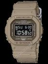 นาฬิกา Casio G-Shock Limited DW-5600LU Layered Utility series รุ่น DW-5600LU-8 สีทะเลทราย (ไม่วางขายในไทย) ของแท้ รับประกัน1ปี