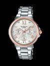 นาฬิกา คาสิโอ Casio SHEEN CRUISE LINE SHE-3511 series รุ่น SHE-3511SG-7A ของแท้ รับประกัน1ปี