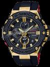 นาฬิกา Casio G-Shock 35th Anniversary Limited Edition GOLD TORNADO 2nd series รุ่น GST-B100TFB-1A ของแท้ รับประกัน1ปี