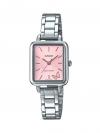นาฬิกา Casio STANDARD Analog-Ladies' รุ่น LTP-E147D-4A ของแท้ รับประกัน 1 ปี
