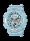นาฬิกา Casio G-Shock มินิ S-Series GMA-S120DP series รุ่น GMA-S120DP-2A ของแท้ รับประกัน1ปี