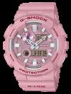 นาฬิกา Casio G-Shock G-LIDE รุ่น GAX-100CSA-4A (สี Pink Crayon) ของแท้ รับประกัน1ปี