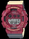 นาฬิกา Casio G-Shock Limited NO-COMPLY series รุ่น GD-120NC-4 ของแท้ รับประกัน1ปี