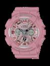 นาฬิกา Casio G-Shock มินิ S-Series GMA-S120DP series รุ่น GMA-S120DP-4A ของแท้ รับประกัน1ปี