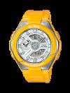 นาฬิกา Casio Baby-G G-MS MSG-400 series รุ่น MSG-400-9A ของแท้ รับประกัน1ปี