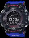 นาฬิกา Casio G-SHOCK x TEAM LAND CRUISER Toyota Auto Body Limited RANGEMAN GPR-B1000TLC รุ่น GPR-B1000TLC-1A ของแท้ รับประกัน1ปี