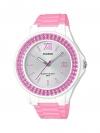 นาฬิกา Casio YOUTH Analog-Ladies' รุ่น LW-500H-4E3V ของแท้ รับประกัน 1 ปี