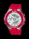 นาฬิกา Casio Baby-G G-MS MSG-400 series รุ่น MSG-400-4A ของแท้ รับประกัน1ปี
