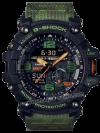 นาฬิกา Casio G-SHOCK x BURTON Mudmaster Limited 35th Anniversary Collaboration series รุ่น GG-1000BTN-1A ของแท้ รับประกัน1ปี