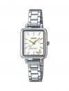 นาฬิกา Casio STANDARD Analog-Ladies' รุ่น LTP-E147D-7A ของแท้ รับประกัน 1 ปี