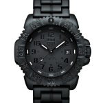 นาฬิกา Luminox รุ่น LUMINOX XS.3052.BO (สายข้อแข็ง PC Carbon) Men's EVO Navy SEAL Dive Watch Colormark
