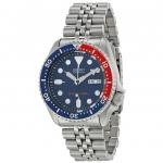 นาฬิกา SEIKO Automatic Diver's 200M Men's Watch รุ่น SKX009K2