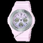 นาฬิกา Casio Baby-G Starry Sky BGA-100ST series รุ่น BGA-100ST-4A (ชมพูพาสเทล) ของแท้ รับประกัน1ปี