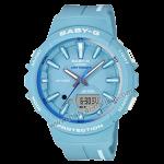 นาฬิกา Casio Baby-G for Running BGS-100RT Running Trendy series รุ่น BGS-100RT-2A ของแท้ รับประกัน1ปี