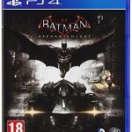 PS4 Batman Arkham Knight NEW